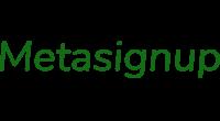 Metasignup logo