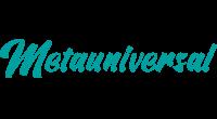 Metauniversal logo