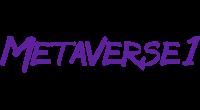 Metaverse1 logo