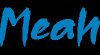 Meah logo