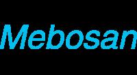 Mebosan logo