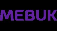Mebuk logo