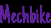 Mechbike logo