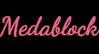 Medablock logo