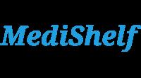 MediShelf logo