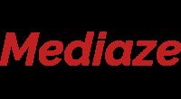 Mediaze logo