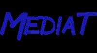 MediaT logo