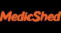 MedicShed logo