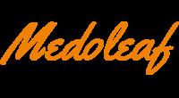 Medoleaf logo