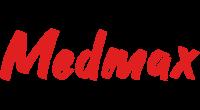 Medmax logo