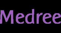 Medree logo
