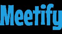 Meetify logo