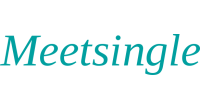 Meetsingle logo