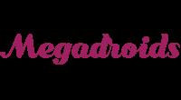 Megadroids logo