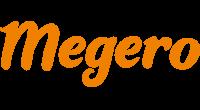 Megero logo