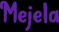 Mejela logo