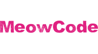 MeowCode logo