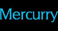 Mercurry logo
