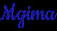 Mgima logo