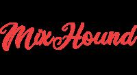 MixHound logo