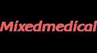 Mixedmedical logo