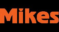 Mikes logo