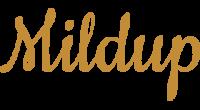 Mildup logo