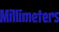 Millimeters logo