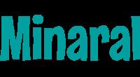 Minaral logo