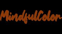 MindfulColor logo