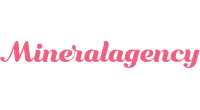 Mineralagency logo