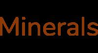 Minerals logo