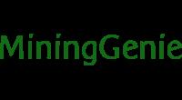 MiningGenie logo