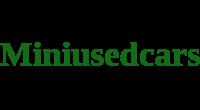 Miniusedcars logo