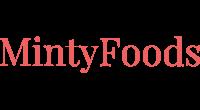 MintyFoods logo