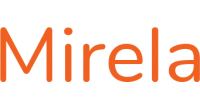 Mirela logo