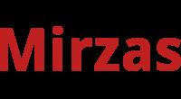 Mirzas logo