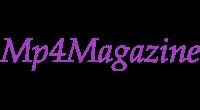 Mp4Magazine logo
