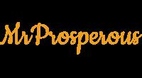 MrProsperous logo