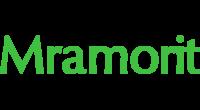 Mramorit logo