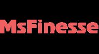 MsFinesse logo