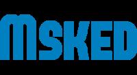 Msked logo
