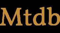 Mtdb logo