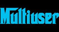 Multiuser logo