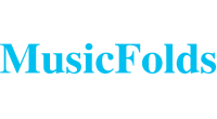 MusicFolds logo