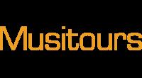 Musitours logo