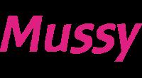 Mussy logo