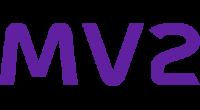 Mv2 logo