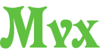 MVX logo
