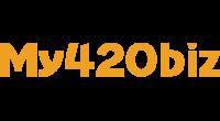 My420biz logo